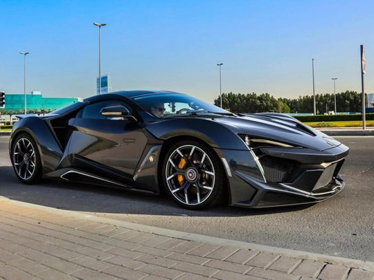 Dubai Shopping Festival: 6 ways to win money, gold and cars this DSF