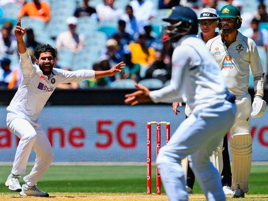 Ravindra Jadeja lends lot of balance to the team: Ravi Shastri