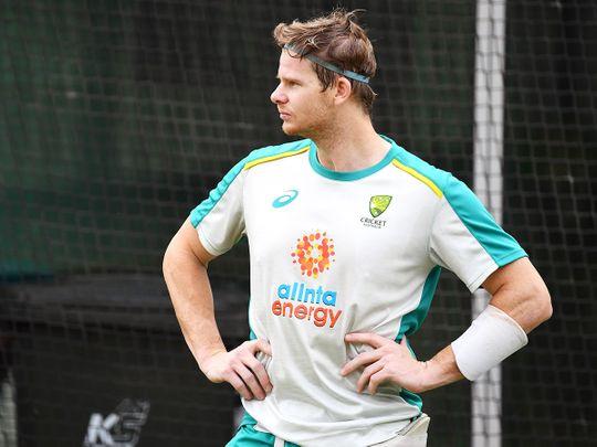 Australia captain Tim Paine backs Steve Smith to find form