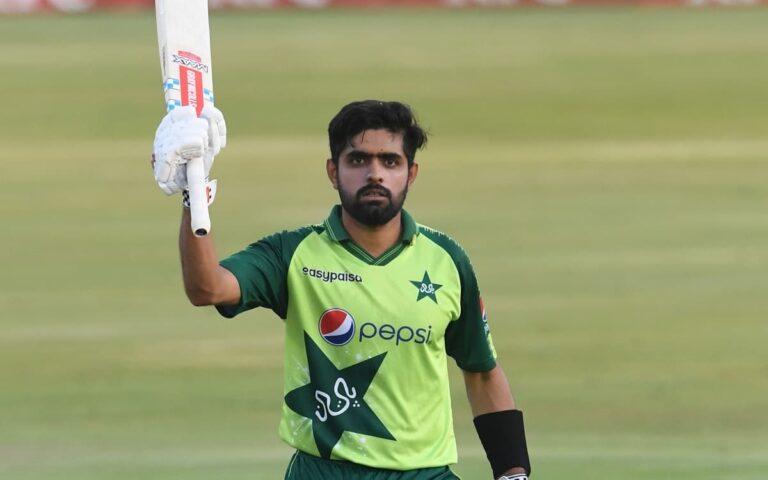 Master blaster Babar hits 122 as Pakistan defeat South Africa