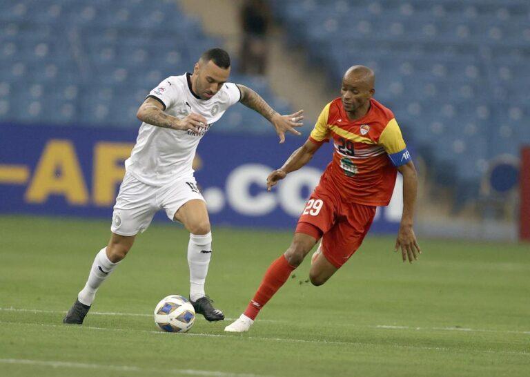 AFC Champions League: Khoukhi saves a point for Al Sadd