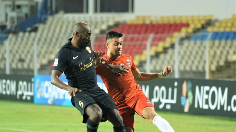 AFC Champions League: Al Rayyan drop points against India's FC Goa