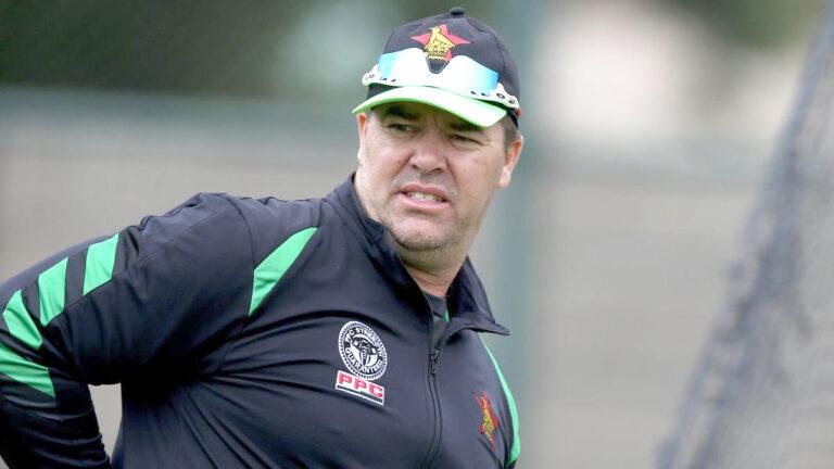 Ex-captain Streak responsible for Zimbabwe cricket's 'darkest day'